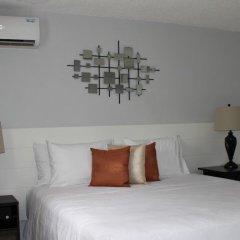 Апартаменты Studio at Sandcastle Resort комната для гостей фото 2