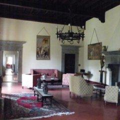 Отель Agriturismo Fattoria Di Gragnone Ареццо интерьер отеля фото 3