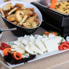 Отель Fagus Черногория, Будва - отзывы, цены и фото номеров - забронировать отель Fagus онлайн питание фото 3