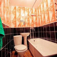 Гостиница Апарт-Отель Южный в Барнауле 7 отзывов об отеле, цены и фото номеров - забронировать гостиницу Апарт-Отель Южный онлайн Барнаул ванная фото 2