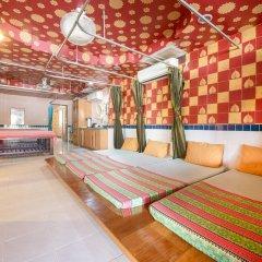 Отель OYO 348 Saithong Place На Чом Тхиан комната для гостей фото 4