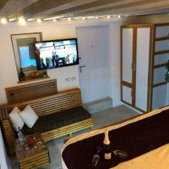 Апартаменты Royal Gold Apartments удобства в номере