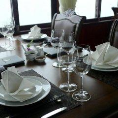 Отель Phoenix Luxury Cruise Halong