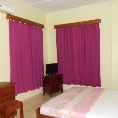Отель Malbert Inn Guest House Гана, Аккра - отзывы, цены и фото номеров - забронировать отель Malbert Inn Guest House онлайн комната для гостей фото 3