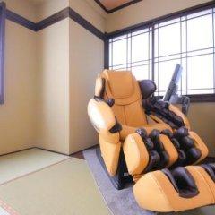 Отель Yunosato Hayama Япония, Беппу - отзывы, цены и фото номеров - забронировать отель Yunosato Hayama онлайн фитнесс-зал фото 2