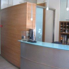 Отель Hostal Penalty интерьер отеля фото 2