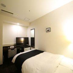 Отель APA Hotel Tokyo Kiba Япония, Токио - отзывы, цены и фото номеров - забронировать отель APA Hotel Tokyo Kiba онлайн комната для гостей фото 7