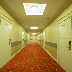 Гостиница Grand Sapphire интерьер отеля фото 2