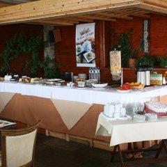 Отель Kaissa Beach Греция, Гувес - 1 отзыв об отеле, цены и фото номеров - забронировать отель Kaissa Beach онлайн питание фото 2