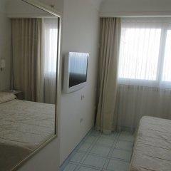 Hotel Villa Fraulo Равелло удобства в номере