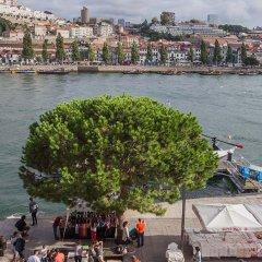 Отель Porto River Appartments Порту пляж
