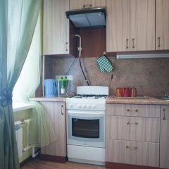 Апартаменты Old Flat 7 в номере фото 2