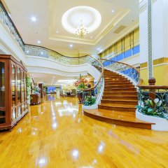 Отель Prince Suite Residence Managed by Prince Palace фитнесс-зал