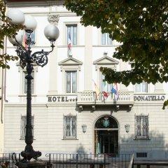 Hotel Donatello фото 15