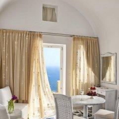 Отель Santorini Princess SPA Hotel Греция, Остров Санторини - отзывы, цены и фото номеров - забронировать отель Santorini Princess SPA Hotel онлайн комната для гостей фото 4