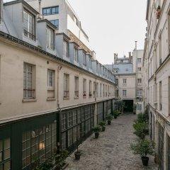 Отель Petit Cocon au Cœur des Invalides D02 Франция, Париж - отзывы, цены и фото номеров - забронировать отель Petit Cocon au Cœur des Invalides D02 онлайн фото 2