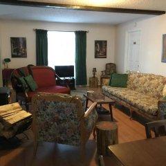 Отель Rose Cottage Bed & Breakfast комната для гостей фото 2