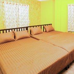 Отель Sodsai Garden комната для гостей