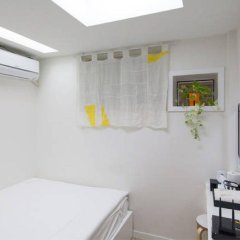 Star Hostel Dongdaemun Suite Сеул комната для гостей фото 3