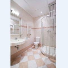 Hotel Hetman Варшава ванная фото 2