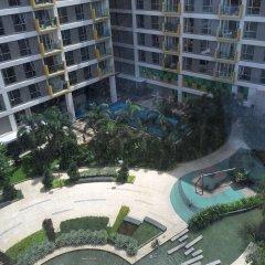 Апартаменты Bluesky Serviced Apartment Airport Plaza фото 4