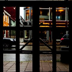 Отель Best Western Chesterfield Hotel Норвегия, Тронхейм - отзывы, цены и фото номеров - забронировать отель Best Western Chesterfield Hotel онлайн фитнесс-зал