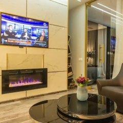 Апартаменты Luxury Apartments Тбилиси интерьер отеля фото 2