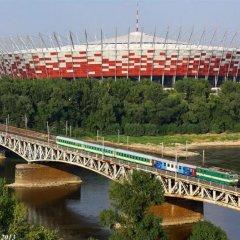 Отель Logos Варшава спортивное сооружение