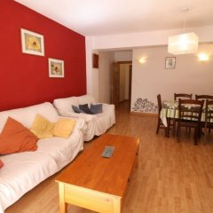 Отель Villas Costa Calpe комната для гостей фото 2