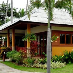 Отель Anahata Resort Samui (Old The Lipa Lovely) спа фото 2
