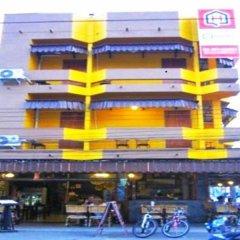 Отель Hometel Hotel Таиланд, Краби - отзывы, цены и фото номеров - забронировать отель Hometel Hotel онлайн городской автобус