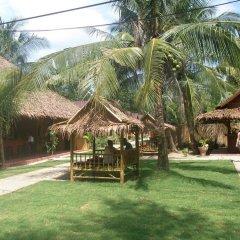 Отель Sayang Beach Resort