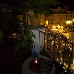 Отель Relais Fontana Di Trevi Рим фото 3