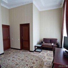 Гостиница Никитин комната для гостей фото 6