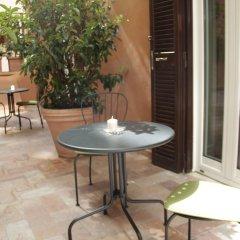 Отель Ingrami Suites Италия, Рим - 1 отзыв об отеле, цены и фото номеров - забронировать отель Ingrami Suites онлайн балкон