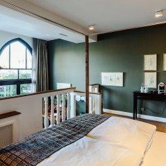Отель Nimb Hotel Дания, Копенгаген - отзывы, цены и фото номеров - забронировать отель Nimb Hotel онлайн комната для гостей фото 7