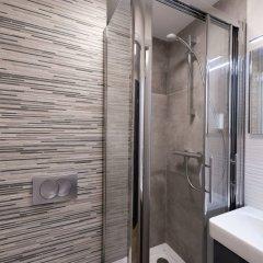 Отель At home in Lyon ванная фото 2