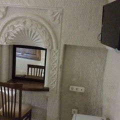 Castle Cave House Турция, Гёреме - 4 отзыва об отеле, цены и фото номеров - забронировать отель Castle Cave House онлайн ванная фото 2