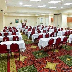Отель Hilton Garden Inn Bloomington Блумингтон помещение для мероприятий фото 2