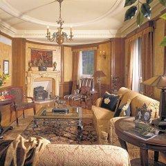 Отель Fairmont Banff Springs комната для гостей фото 6