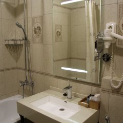 Апарт-отель Форвард ванная фото 2