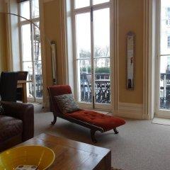 Отель BrightonBreak Великобритания, Кемптаун - отзывы, цены и фото номеров - забронировать отель BrightonBreak онлайн комната для гостей фото 5
