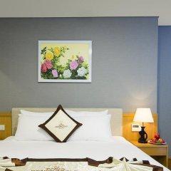 Апартаменты Dendro Gold Apartment Нячанг комната для гостей фото 5