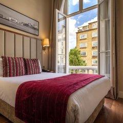 The Belgrave Hotel комната для гостей фото 2