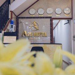 A25 Hotel Lien Tri интерьер отеля фото 2