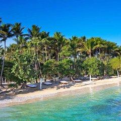 Отель Presidential Suites Punta Cana - All Inclusive пляж