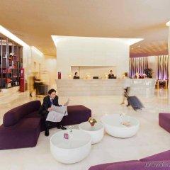 Отель Mercure Ambassador Seoul Gangnam Sodowe бассейн