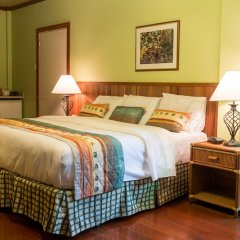 Отель Cara Lodge Гайана, Джорджтаун - отзывы, цены и фото номеров - забронировать отель Cara Lodge онлайн комната для гостей