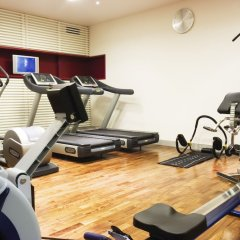 Apex Grassmarket Hotel фитнесс-зал фото 2
