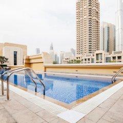 Отель Fantastay - Portokal Downtown Dubai детские мероприятия